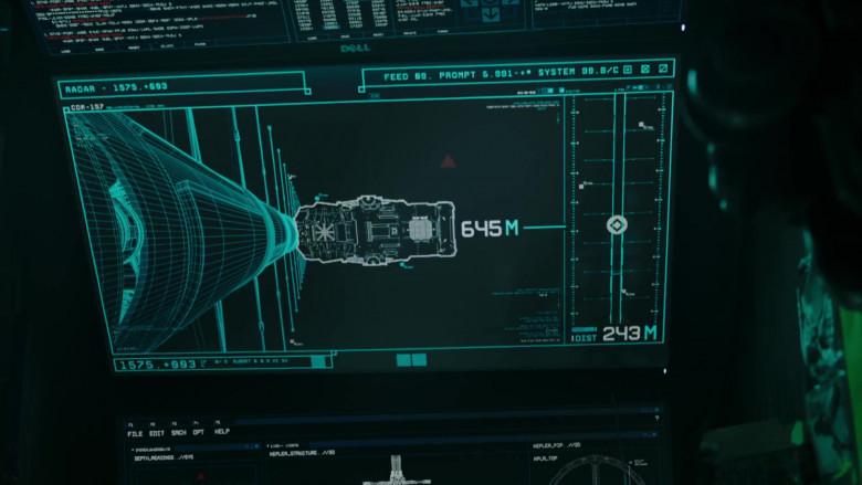 Dell Monitors in Underwater (1)