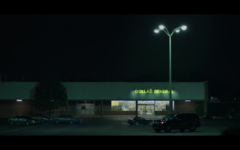 Dollar General Variety Store in Ozark S03E06