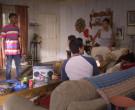 Doritos, Mountain Dew, Coca-Cola, Fritos in On My Block S03E...