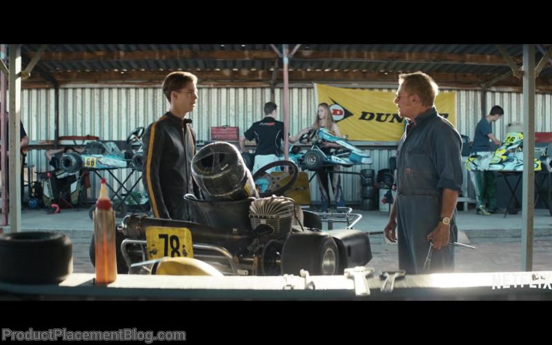 Dunlop in Go Karts (2020)