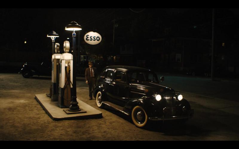 Esso Servicenter in The Plot Against America S01E01 (7)