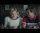 Fila Men's Polo Shirt in Black Monday S02E04 Fore! (1)