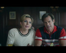Fila Men's Polo Shirt in Black Monday S02E04 Fore! (3)