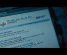Google WEB Search in The Grudge (2)