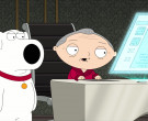 Google Web Search in Family Guy S18E13 Rich Old Stewie (20...