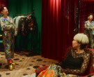 Gucci Black Blouse in Followers S01E03 Search (2)