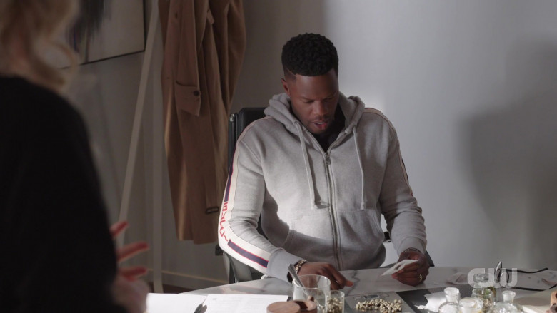 Gucci Hoodie For Men in Dynasty S03E15