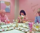 Gucci Pink Hoodie For Women in Followers S01E02 Login (1)