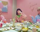 Gucci Pink Hoodie For Women in Followers S01E02 Login (2)