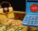 Gucci Yellow Handbag in Followers S01E03 Search (2020)