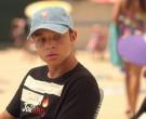 Guess Denim Cap Worn by Jason Genao as Ruby in On My Block S03E03 (3)