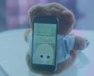 H&Moschino Bear in Followers S01E03 Search (1)