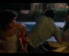 Hermes Bomber Jacket Worn by Jorge López as Valerio Montesinos in Elite S03E05 (3)