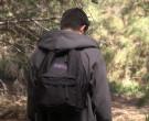 JanSport Backpacks in On My Block S03E08 (2)