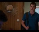 Lacoste Blue Polo Shirt Worn by Miguel Bernardeau in Elite S03E06 Rebeca (1)