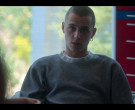 Lacoste Grey Sweatshirt For Men in Elite S03E06 Rebeca (1)