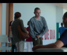 Lacoste Grey Sweatshirt For Men in Elite S03E06 Rebeca (2)