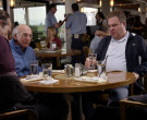 Lacoste Jacket Worn by Jeff Garlin in Curb Your Enthusiasm S...