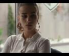 Lacoste Women's White Long Sleeve Shirt in Elite S03E04 (4)