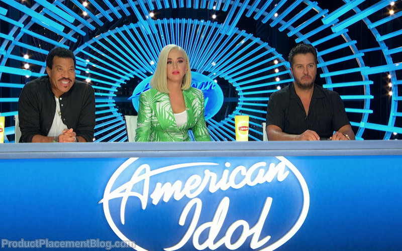 Lipton Cups in American Idol S18E03 303 (Auditions) (1)