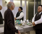 Listerine Mouthwash and Tic Tac in Curb Your Enthusiasm S10E...