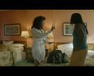 Louis Vuitton Bag in Black Monday S02E02 So Antoine (2)