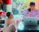 MacBook Laptop by Apple in Followers S01E09 Follower (1)