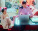 MacBook Laptop by Apple in Followers S01E09 Follower (2)