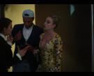 Master's Dry Gin Bottle Held by Ester Expósito in Elite S03E04 Lu (1)