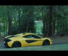 McLaren Yellow Sports Car in Ozark S03E07 (4)