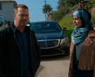 Mercedes-Benz Car in NCIS Los Angeles S11E17 (2)