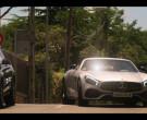 Mercedes-Benz Convertible Car in Elite S03E02 (1)