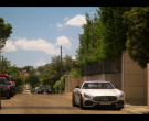 Mercedes-Benz Convertible Car in Elite S03E02 (2)