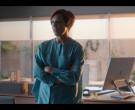 Microsoft Surface Studio Computers in Elite S03E07 (2)