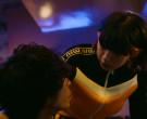 Miu Miu Women's Jacket in Followers S01E08 Reboot (4)