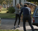 New Balance Sneakers For Women in The Unicorn S01E18 (2)