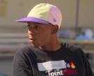 New Era Cap Worn by Brett Gray as Jamal Turner in On My Block S03E03 (2)