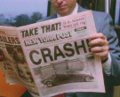 New York Post Newspaper in Black Monday S02E01 Mixie-Dixie...