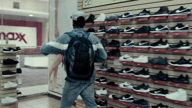 Nike Footwear in Dave S01E05 (1)