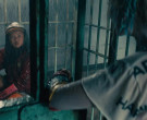 Nike High Top Sneakers Worn by Ella Jay Basco as Cassandra Cain in Birds of Prey (1)