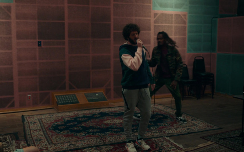 Nike Sneakers Worn by David Andrew Burd (Lil Dicky) in Dave S01E05 (1)