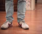 Nike Sneakers Worn by Sean Giambrone as Adam in The Goldbergs S07E18 (1)