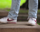 Nike Sneakers Worn by Sean Giambrone as Adam in The Goldbergs S07E18 (2)