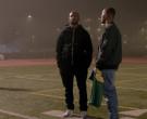 Nike Sneakers Worn by Taye Diggs as Billy Baker in All Ameri...