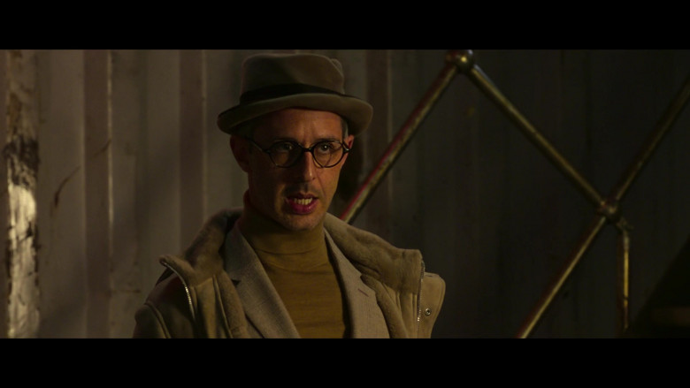 Old Focals Glasses Worn by Jeremy Strong in The Gentlemen (3)
