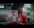 Playgirl Magazine in Black Monday S02E01 Mixie-Dixie (1)