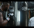 Pro Boxing Punching Bags in Spenser Confidential (2)