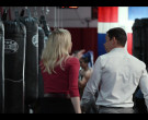 Pro Boxing Punching Bags in Spenser Confidential (3)