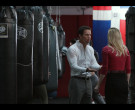 Pro Boxing Punching Bags in Spenser Confidential (4)