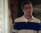 Ralph Lauren Shirts Worn by Jordan Elsass in Little Fires Everywhere S01E01 (1)